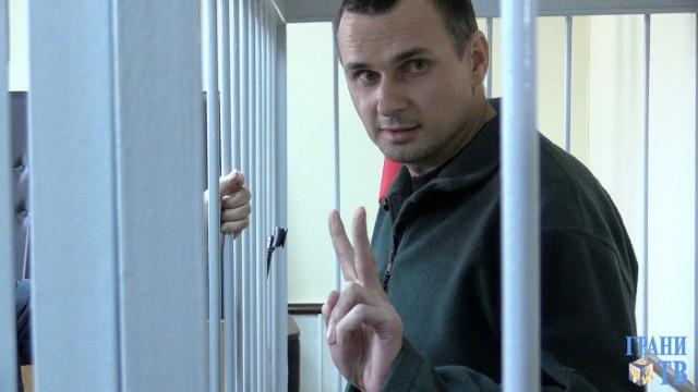 Oleg Sențov a vorbit despre starea sa după 145 de zile de greva foamei