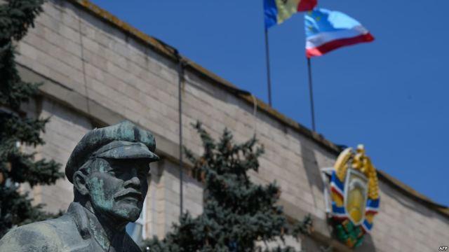 Găgăuzia se opune eliminării limbii ruse din circuitul administrativ al R.Moldova și condamnă decizia Curții Constituționale