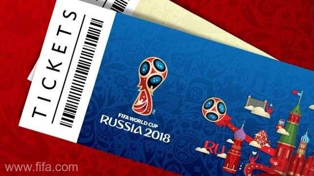 Fotbal - CM 2018 | Biletele la Mondialul din Rusia, mai scumpe cu 68% faţă de CM 2006 din Germania