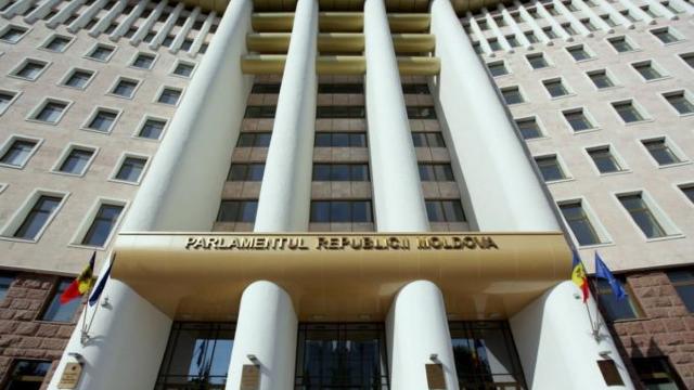 Declarație semnată de Comisia interparlamentară moldo-română pentru Integrare UE