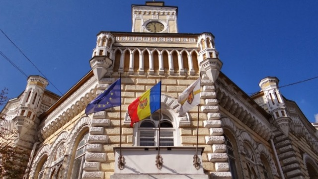 Conducta de gaz Ungheni-Chişinău, pe ordinea de zi a Consiliului Municipal Chişinău