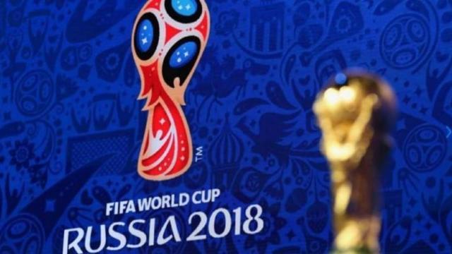 Începe Cupa Mondială de fotbal 2018 în Rusia