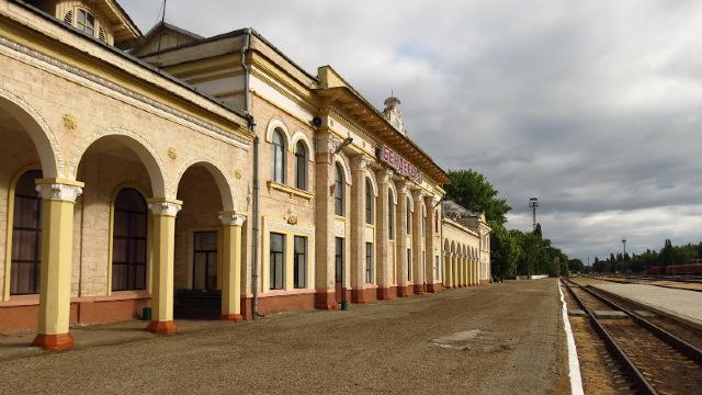CFM vrea să reabiliteze 250 kilometri de cale ferată, cu bani de la BERD (Mold-Sreet)