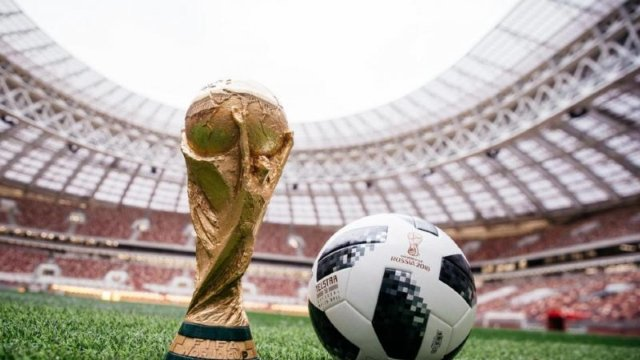 FIFA | Cifrele Campionatului Mondial din Rusia