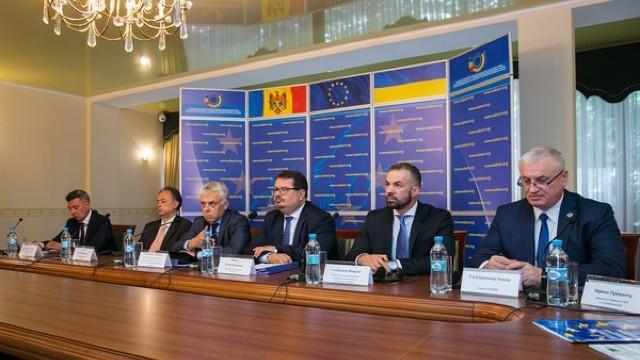 Progresele înregistrate de EUBAM în primele șase luni ale noului mandat al Misiunii