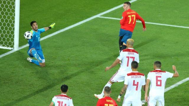 Campionatul Mondial de Fotbal 2018 | Spania s-a calificat în optimi