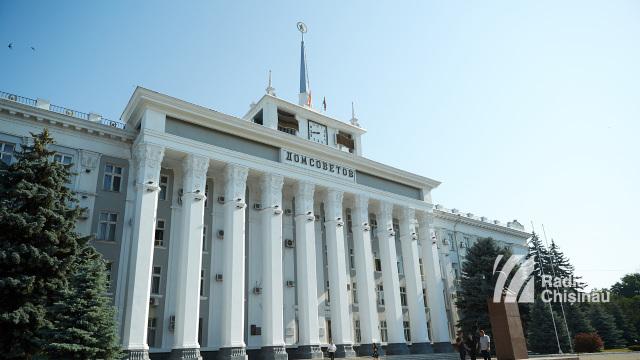 Delegația R.Moldova în CUC semnalează deplasarea neautorizată a tehnicii militare