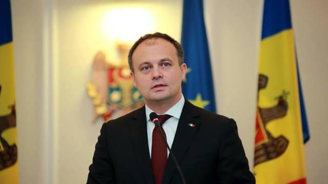 Andrian Candu a declarat că nu este unionist și că Unirea cu România ar putea duce la un război civil