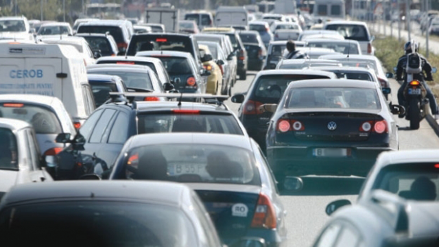 Important pentru șoferi. Regulamentul Circulației Rutiere urmează să fie modificat