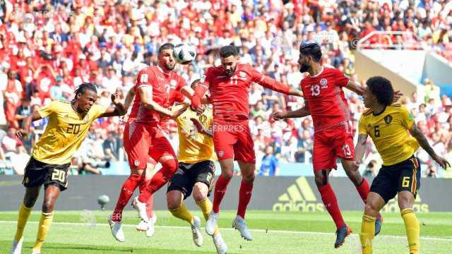 Fotbal - CM 2018 | Belgia a învins Tunisia cu 5-2 şi este aproape calificată în optimi de finală
