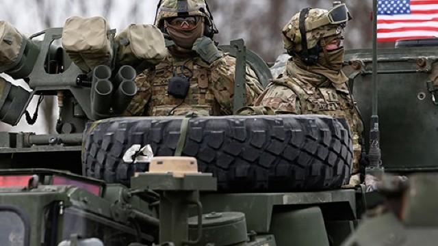 Rusia a avertizat că va riposta la intenţia Norvegiei de a dubla numărul de soldaţi SUA de pe teritoriul său