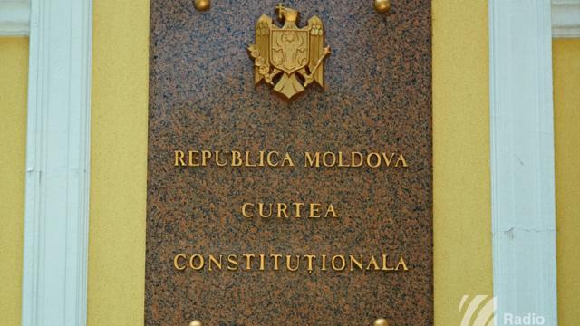 Curtea Constituțională a respins sesizarea lui Igor Dodon privind Legea anti-propagandă