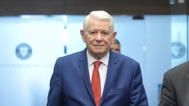 Teodor Meleşcanu: România nu finanţează oameni politici sau organizaţii de partid din R.Moldova