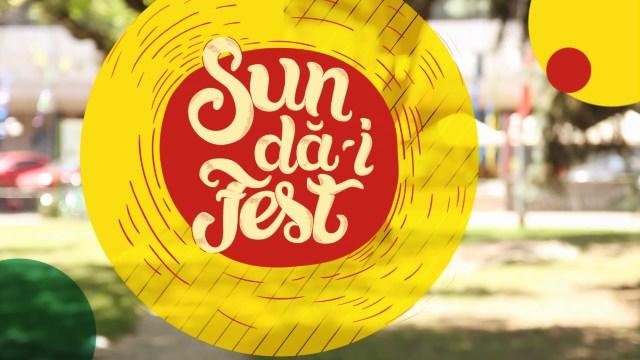 Muzică live cu instrumente alimentate de la energia solară, la Sun dă-i Fest