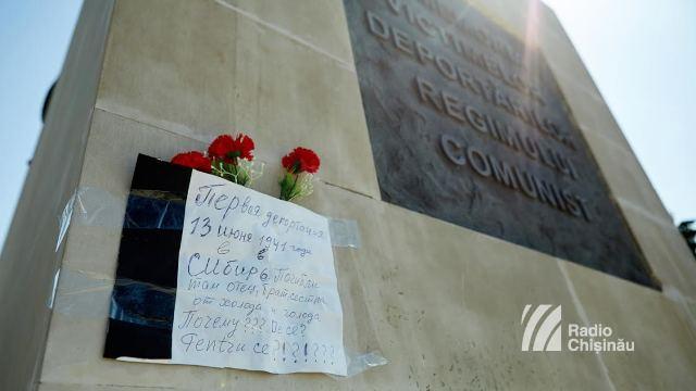 Se împlinesc 77 de ani de la primul val de deportări staliniste din Basarabia și Nordul Bucovinei