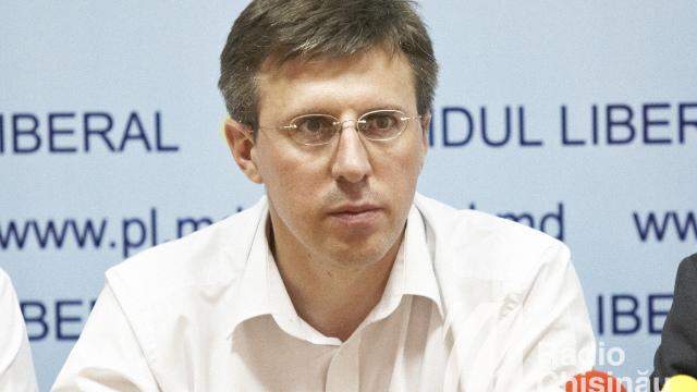 Dorin Chirtoacă susține că în Chișinău a fost aprins fitilul unei bombe cu ceas