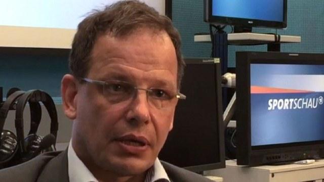Jurnalistul german Hajo Seppelt nu va merge din motive de securitate la CM de Fotbal 2018 din Rusia
