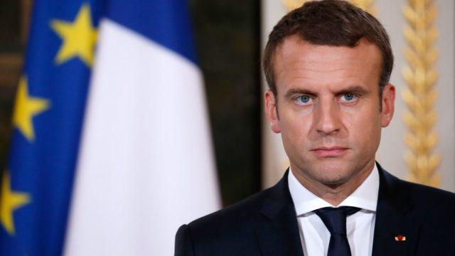 Fotbal - CM 2018 | Emmanuel Macron va participa la semifinala dintre Franța și Belgia
