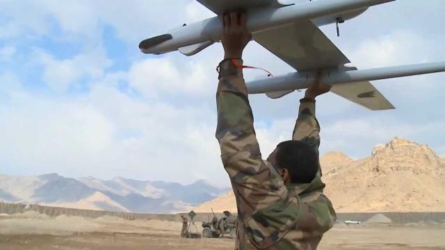 Parlamentul german aprobă achiziţia de drone militare israeliene
