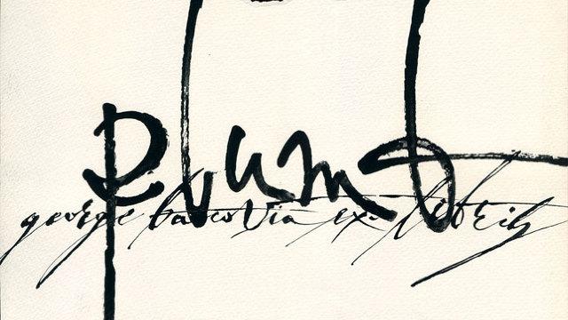 DOZA DE CULTURĂ | 'Plumb', de George Bacovia