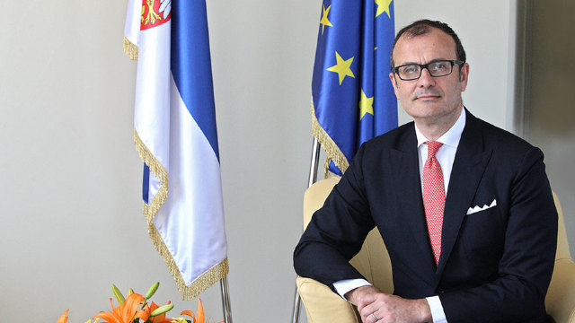 UE acordă Serbiei cinci milioane de euro ca sprijin în lupta contra corupției