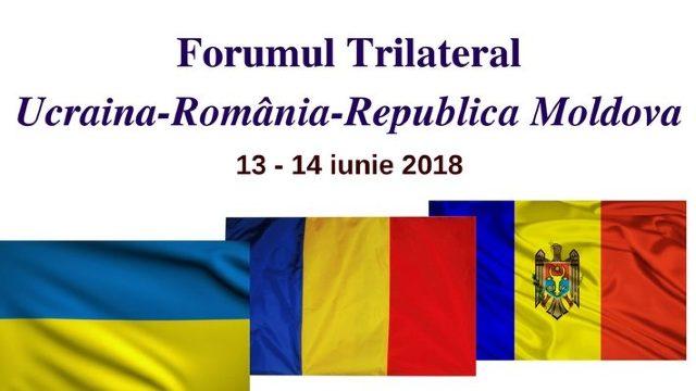 Forumul de afaceri transfrontalier România - R.Moldova - Ucraina