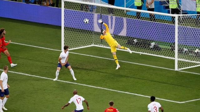 Fotbal - CM 2018 | Belgia a învins Anglia şi a câştigat Grupa G