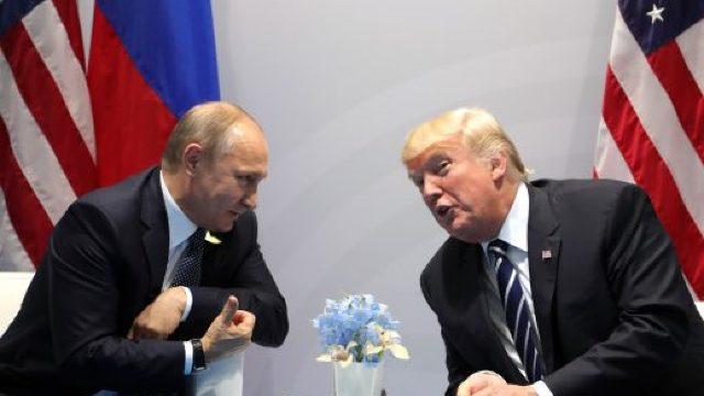 Donald Trump a anunțat despre ce va discuta cu Vladimir Putin