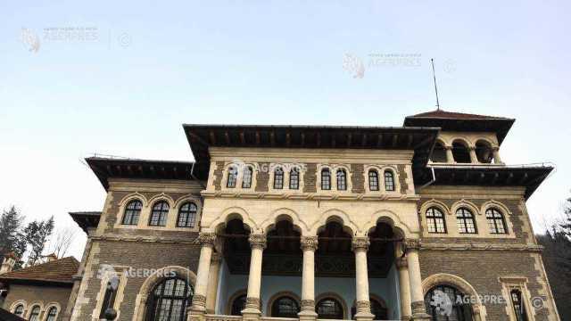 Centenarul Marii Uniri | Peste 100 de sculpturi monumentale, expuse la Castelul Cantacuzino