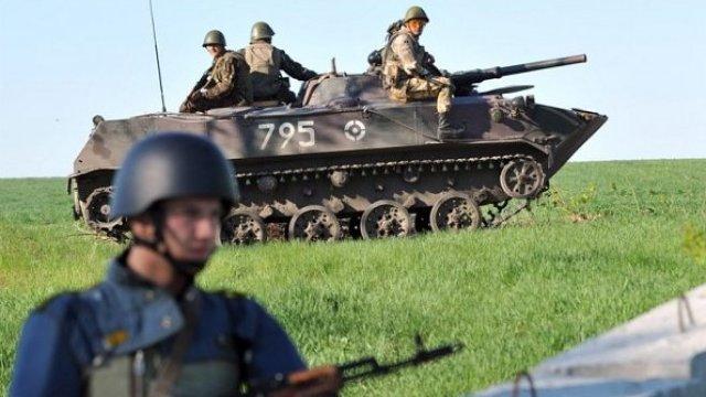 Autorităţile de la Lugansk semnalează trei cazuri de încălcare a armistiţiului, în estul Ucrainei