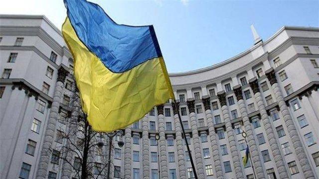 Guvernul Ucrainei a aprobat demisia guvernatorului regiunii Doneţk