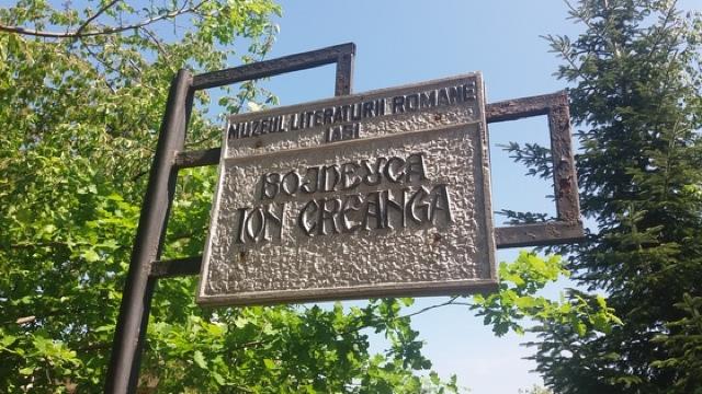 Transformarea şcolii în care a învăţat Ion Creangă în muzeu, blocată de o datorie istorică