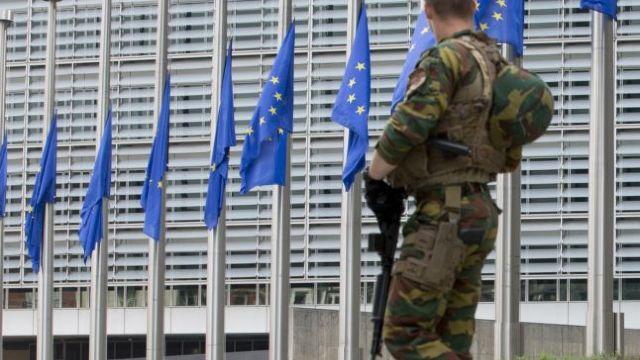 A fost anunțată valoarea noului fond pentru apărare al UE