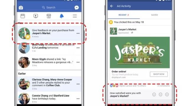 """Facebook ar putea taxa companiile """"neserioase"""" prin afişarea de reclame în paginile reţelei de socializare"""