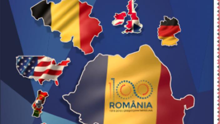 """Începe Gala """"100 pentru Centenar"""" la Lisabona, organizată de Ministerul pentru Românii de Pretutindeni"""