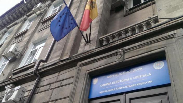 CEC nu a putut decide în privința proiectului care vizează alegătorii din diaspora