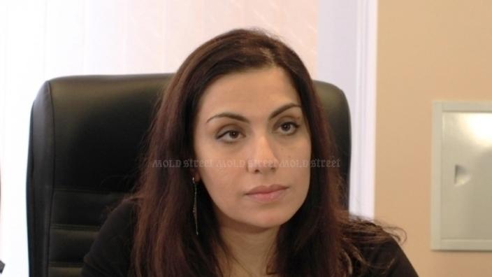 Noi detalii referitor la cazul Carinei Țurcan, acuzată de spionaj în Rusia. Ce informații ar fi transmis României, potrivit autorităților ruse