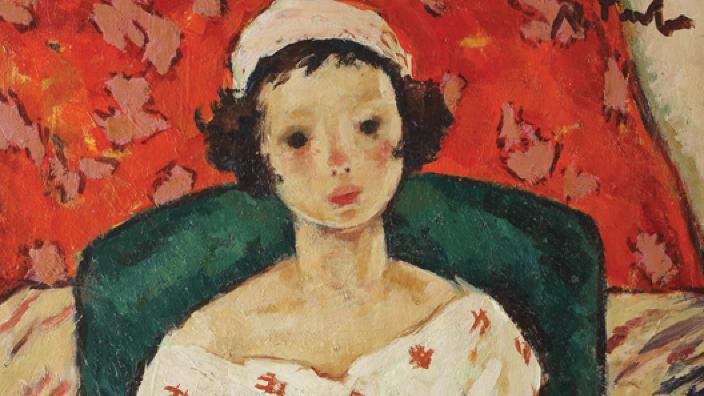 Cei mai vânduți artiști la licitațiile de artă din România