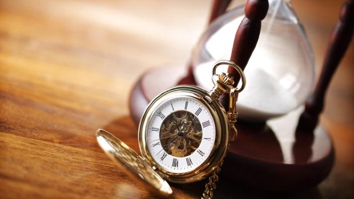 Fonograful de miercuri   Timpul mare intelept