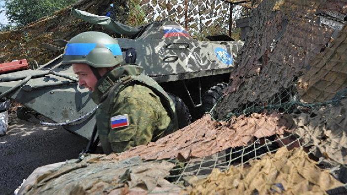 Mișcări alarmante pentru Chișinău ale trupelor ruse din Transnistria, imediat după rezoluția adoptată de ONU