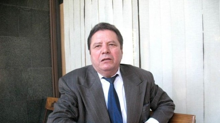 A decedat Dumitru Moțpan, unul din primii președinți ai Parlamentului R. Moldova