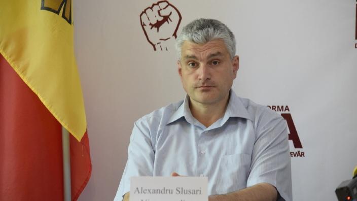 Vicepreședinte Platformei DA, despre anunțul IGP privind un dosar penal: E o acțiune de intimidare