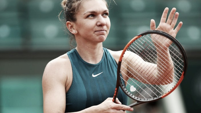 Tenis   Simona Halep, liderul clasamentului WTA pentru a 39-a săptămână