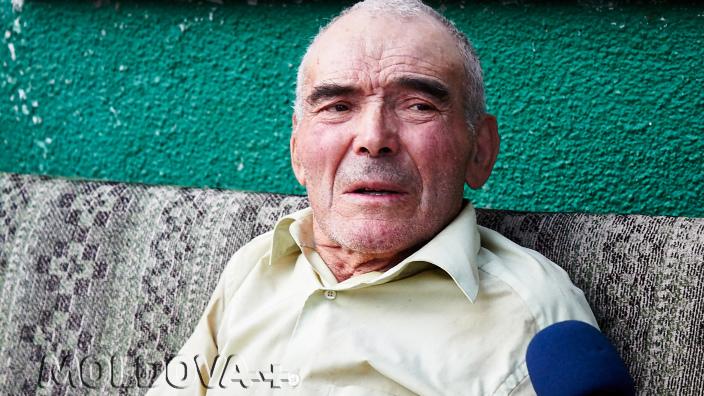 BASARABIA 100   Vasile Carafizi: În 1947, 70 de procente din găgăuzi erau morți de foame. Asta a fost o foamete special făcută…
