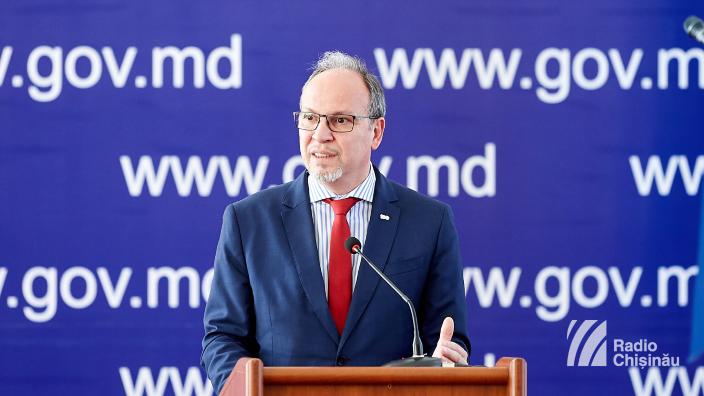 Ambasadorul României la Chișinău, Daniel Ioniță, despre metodologia de admitere la studii universitare în România