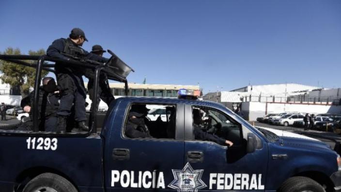 Toți polițiștii dintr-un oraș din Mexic au fost arestați, după asasinarea unui candidat
