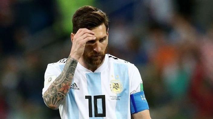 Campionatul Mondial de Fotbal | Naționala Argentinei, umilită de cea a Croației