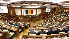 Parlamentul a ratificat un împrumut de 80 mln de euro de la BERD pentru interconectarea cu România