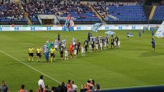 Toate cele trei echipe moldovenești au fost eliminate încă din primul tur preliminar al Ligii Europa