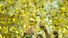 Fotbal - CM 2018 | Amazon va difuza documentarul despre victoria